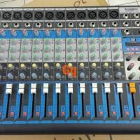 harga Mixer Audio 12 Ch Mono Kabe Xtream Lengkap Efek Vokal Dan Mp3 Player Tokopedia.com