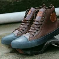 FREE BONUS !! sepatu casual murah converse sneakers pria terlaris.
