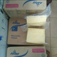 Jual anchor mozarella 2kg| specialis luar kota Murah
