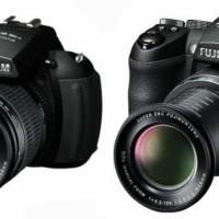 KAMERA FUJIFILM FINEPIX HS28 EXR Limited