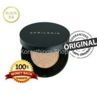 April Skin Magic Snow Cushion 2016 NEW