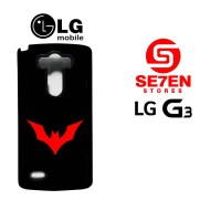 harga Casing Hp Lg G3 Batman Beyond Custom Hardcase Tokopedia.com