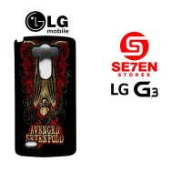 harga Casing Hp Lg G3 Avenged Sevenfold A7x Logo Custom Hardcase Tokopedia.com