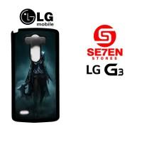 Casing HP LG G3 dota 2 wallpaper hd Custom Hardcase