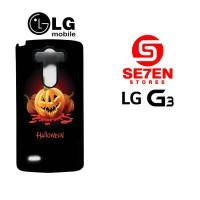 harga Casing Hp Lg G3 Halloween Pumpkin Carving Custom Hardcase Tokopedia.com