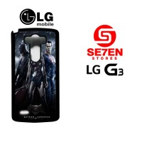 harga Casing Hp Lg G3 Batman V Superman 2 Custom Hardcase Tokopedia.com