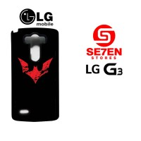 harga Casing Hp Lg G3 Batman Beyond Logo Custom Hardcase Tokopedia.com