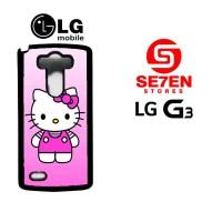 harga Casing Hp Lg G3 Cute Hello Kitty 2 Custom Hardcase Tokopedia.com