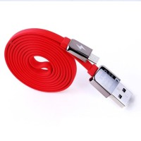 Remax King Kong Cable Micro 1M - Red