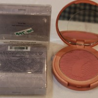 tarte amazonian clay 12 hours blush on (achiote)