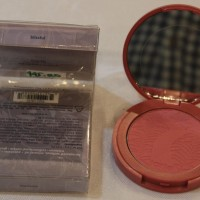 tarte amazonian clay 12 hours blush on (blissful)