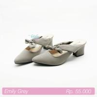 Sepatu Wanita Wanita Murah | Kode : Emily Grey