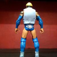 Mattel WWE Elite series 33 Batista (Bluetista) Action Figure