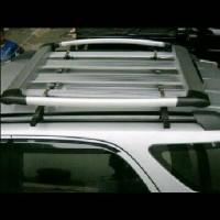 harga Roof Rack-rack Bagasi Rush-terios Tokopedia.com