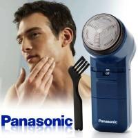 *ORI* Shaver Panasonic / Alat Cukur Kumis Jenggot Spinnet ES-534