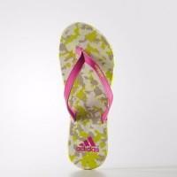 Sandal Jepit Adidas Eezay Marbled - AQ4899 (100% ori)