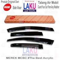 Honda Jazz All New 2012 Talang Air MCBC Mugen