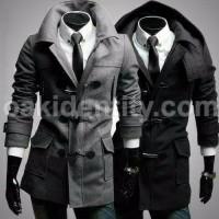 harga Winter Overcoat Dexonite Coat Blazer Mantel Musim Dingin Tokopedia.com