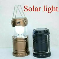 harga Lentera Camping / Petromak Emergency Tarik Solar + Powerbank Tokopedia.com