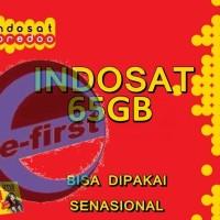 kartu perdana internet indosat 42gb kuota data sakti im3 12gb 25gb 5gb