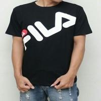 T-shirt Distro / Kaos Distro FILA A.5458