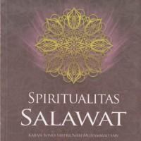 spiritualitas salawat kajian sosio sastra Nabi