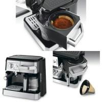 MESIN KOPI / COFFEE MAKER / ESPRESSO MACHINE DELONGHI BCO 420 TRU