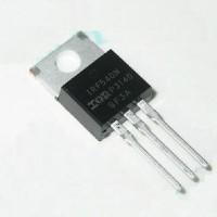 harga Irf540n / Irf 540 Power Mosfet Tokopedia.com