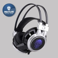 Rexus Headset Gaming Thundervox HX1