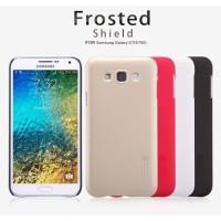 Case / Sarung Nillkin Frosted Samsung Galaxy E7/e700