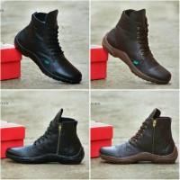 sepatu pria sepatu reseleting sepatu casual sepatu boots sepatu kerja