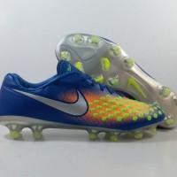 Sepatu Bola Nike Magista OPus 2 Deep Royal Blue FG Replika Import