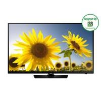 harga Samsung Led Tv 24 Inch Black Ua24h4150 Tokopedia.com