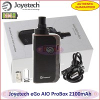 Jual Joyetech eGo AIO ProBox 2100mAh Vaporizer - Starter Kit Murah