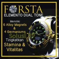 Jam Tangan Pria/ Jam Tangan Murah /FORSTA ELEMENTO WATCH V1