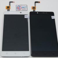 Jual LCD TOUCHSCREEN / LCD TS LENOVO A6000 / A6000+ / A6000 PLUS Murah
