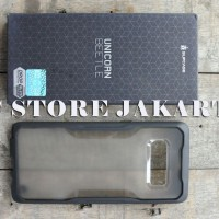 harga Original Supcase Unicorn Beetle Hybrid Case Galaxy Note 8 Frost Black Tokopedia.com