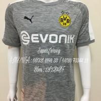 Jersey Grade Ori Borussia Dortmund 3rd 17/18 Top Quality