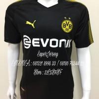 Jersey Grade Ori Borussia Dortmund Away 17/18 Top Quality