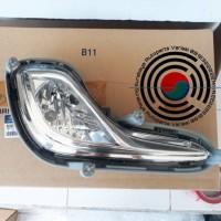 Fog Lamp Kanan Hyundai Grand Avega Lampu Kabut Hyundai 92202-1R000