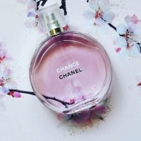 Parfum Original Chanel Chance Eau Tendre series for women