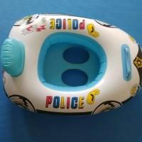 BRG - 17000512 Police Boat