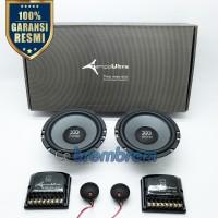 Speaker Morel Tempo ULTRA 602 - Garansi Resmi - BremBrem Store