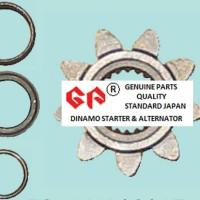 Harga gigi gear bendix gp mitsubishi ps 100 ps 120 cover kit s | Hargalu.com