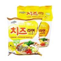Jual SALE Paldo Ramyun 2 - Bul Nak - Cheese - Namja PROMO Murah