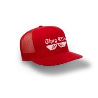 harga Topi Trucker Thug Life Tokopedia.com