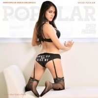 POPULAR MAGAZINE MAJALAH POPULAR INDONESIA | SEPTEMBER 2016 | SPEED
