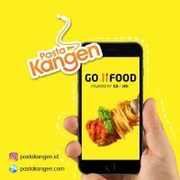 Peluang Usaha Kuliner Pasta Kangen yang menjanjikan