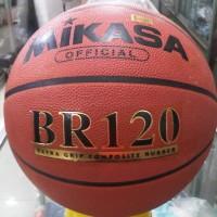 Murah Bola Basket Mikasa BR120