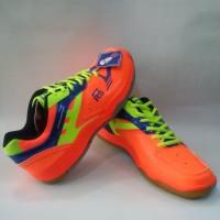 Murah RS Super Series 615 Sepatu Bulutangkis Badminton RS